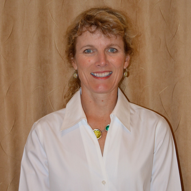 Dr. Vanessa Young